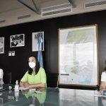 La ministra de Educación se refirió al protocolo para los actos de egreso