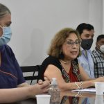 Autoridades brindaron detalles del inicio de la vacunación a los mayores de 70 años