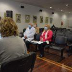 En el CePSI celebraron el Día Internacional de la Enfermería y el Día Nacional del Fonoaudiólogo