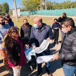 La Banda: La unión entre vecinos y municipio lleva a dar realidad a un nuevo espacio público en la ciudad